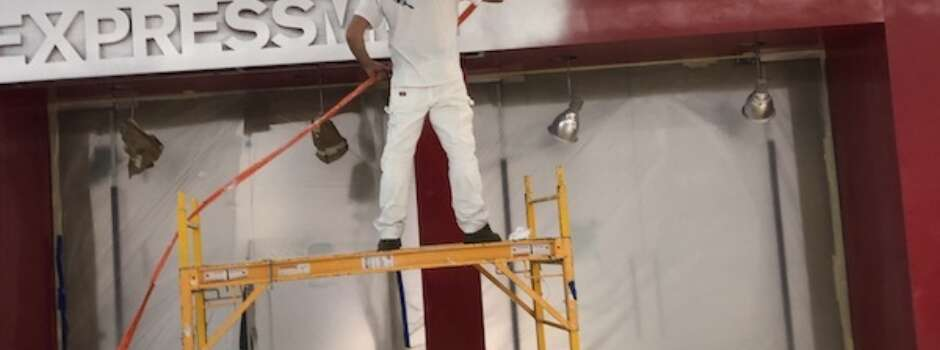 What Should You Look for in a Commercial Painter?